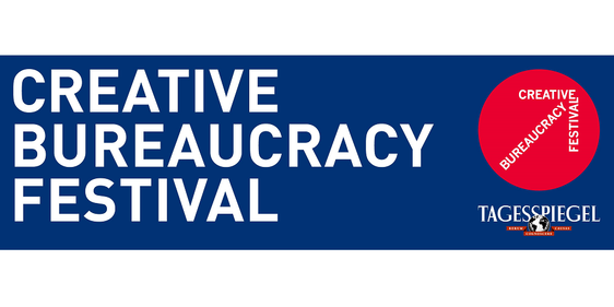 DPS, Events, Creative Bureaucracy Festival 2019, 21.04.2020
