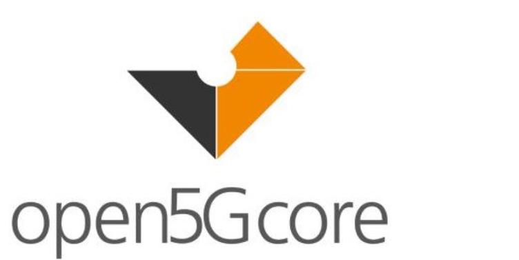 Open5GCore Logo 970/485