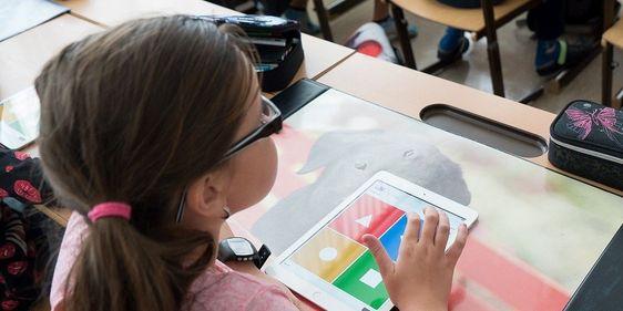 DPS, Newsmeldung, Digitalisierungsstrategie Berliner Bildungssystem, 23.08.2021