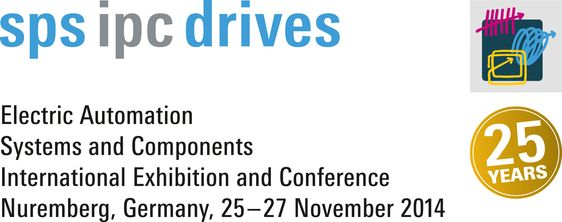 SPS IPC Drives 2014