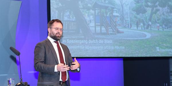 Berlin-Wien Urban Development Forum