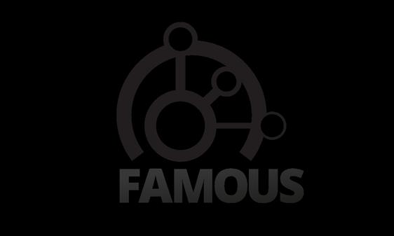 Project FAMOUS Logo