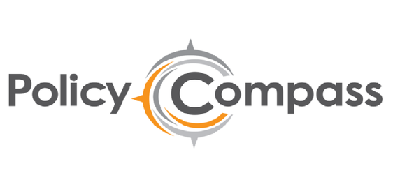 Policy Compass Projektlogo 970 x 485