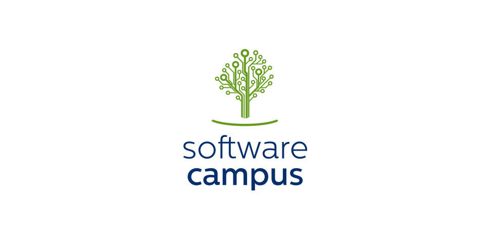 FAME Logo software campus 970x485
