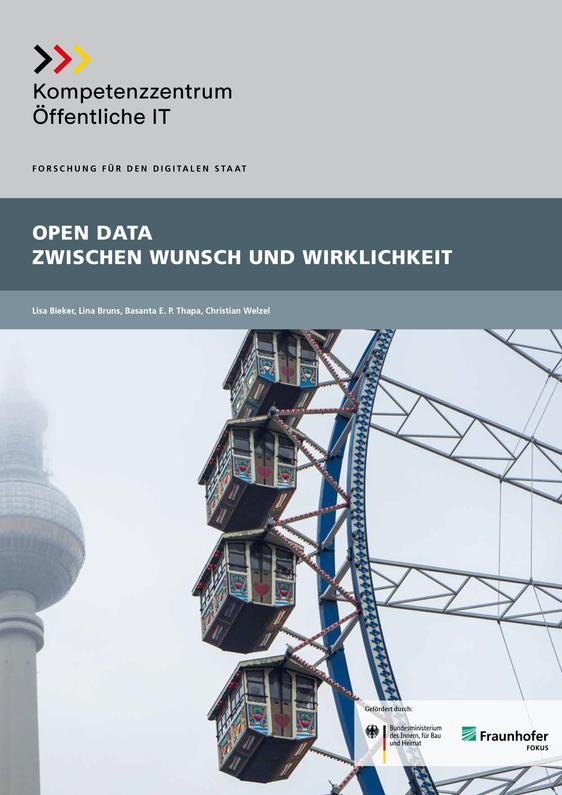 Whitepaper Open Data