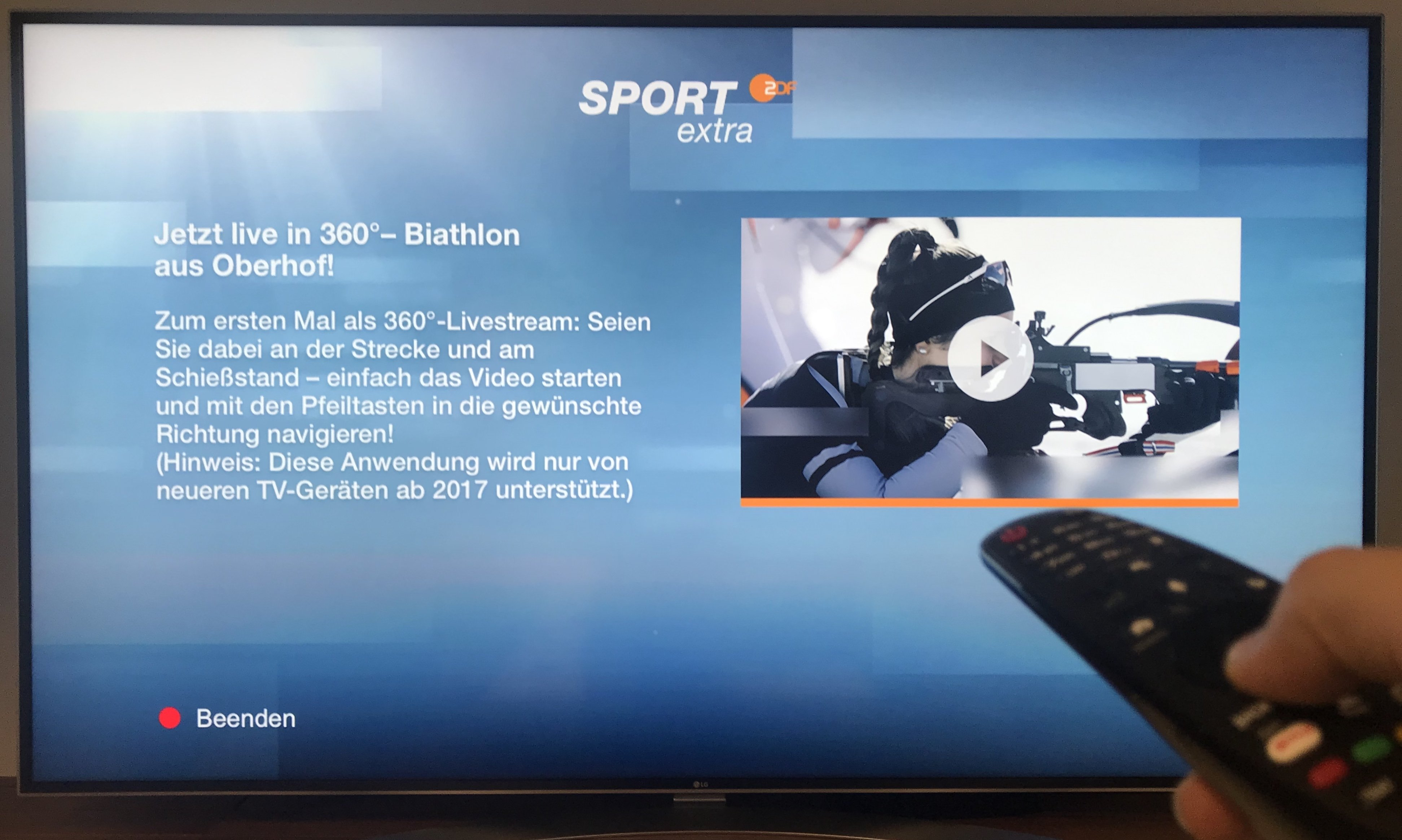 fraunhofer fokus fame zdf 360 video oberholz 2019
