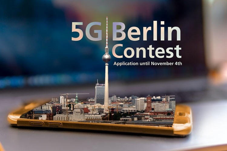5GBerlinContest2018