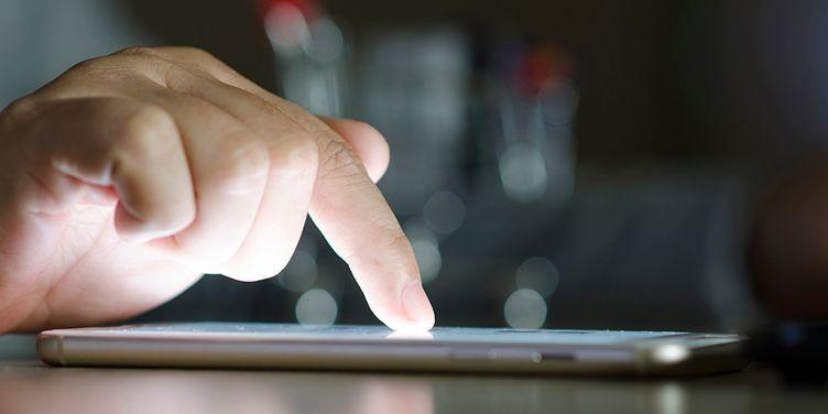 Leitfaden »Einfach.Agil.Mobil« des Kompetenzzentrums Öffentliche IT (ÖFIT)