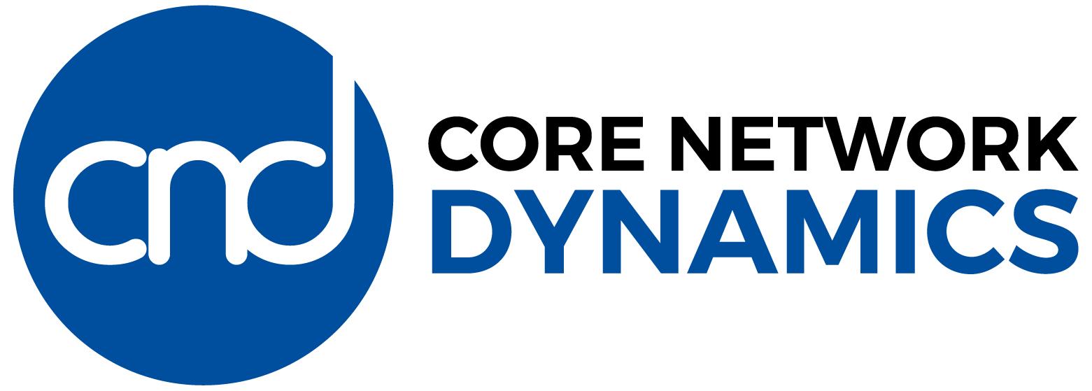 Core Network Dynamics Logo