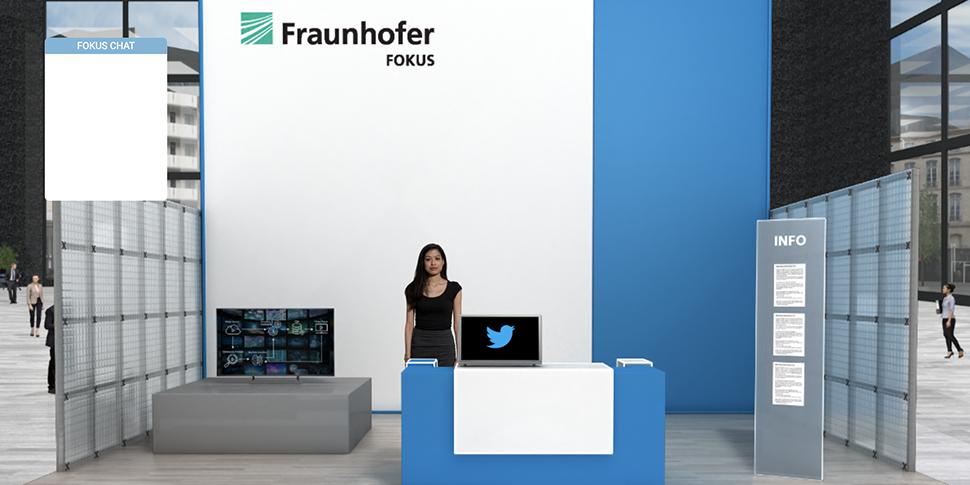 FAME, Event, Fraunhofer Solution Days