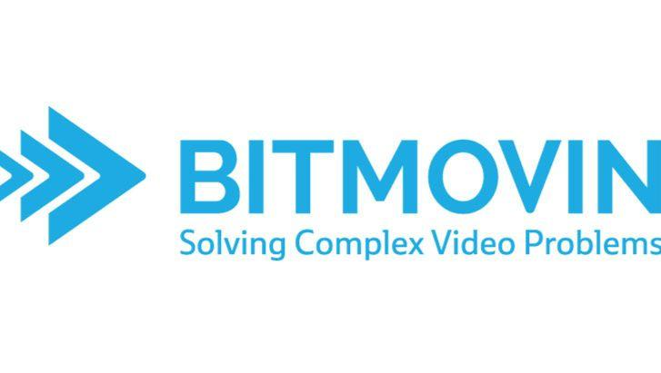 Logo BITMOVIN