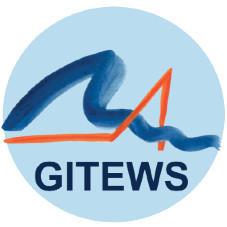Logo GITEWS