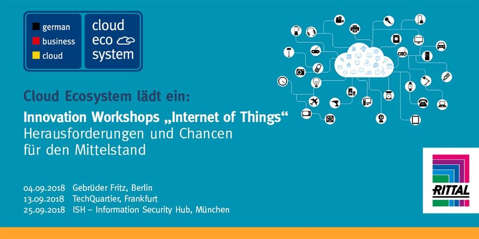 LZDV, IoT Event, Innovo Cloud