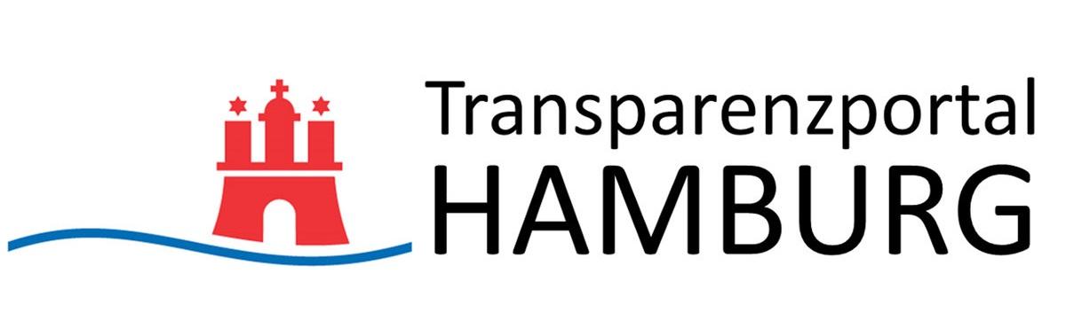 Transparenzportal_Hamburg_Logo