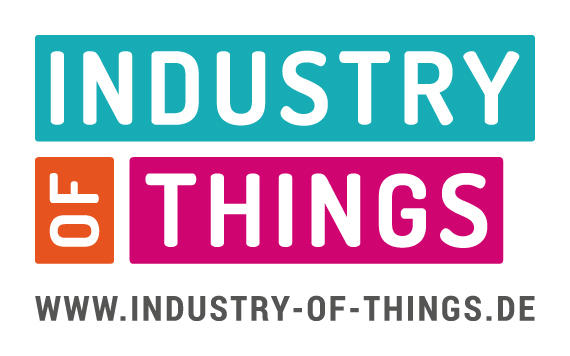 Industy of Things Logo