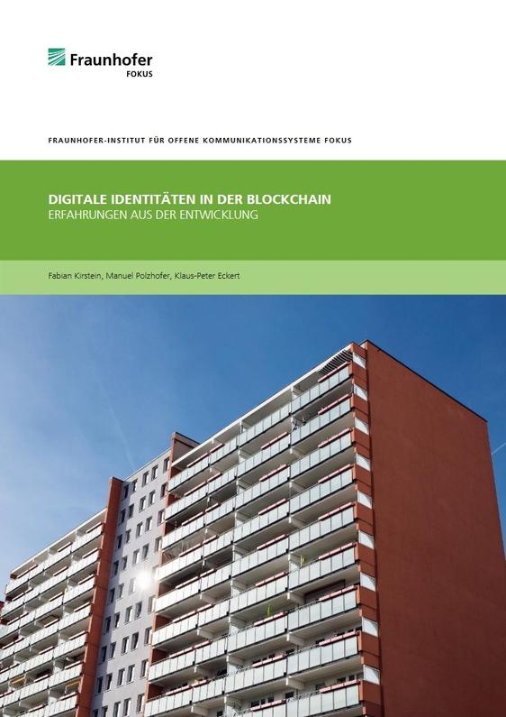 Digitale Identitäten in der Blockchain