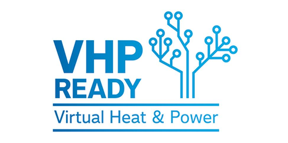 IT4Energy VHPready Logo