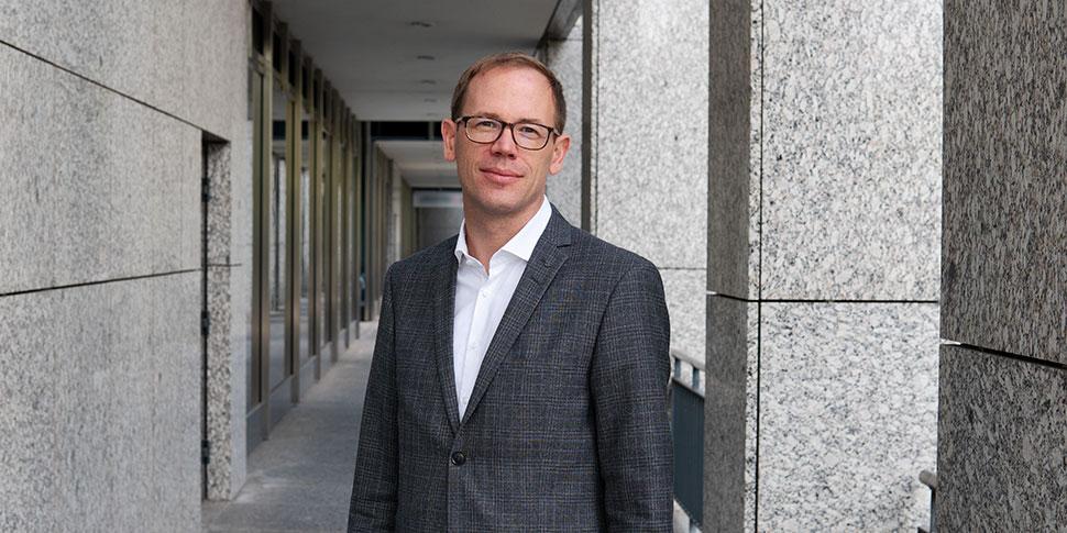 Florian Breger, IBM Deutschland