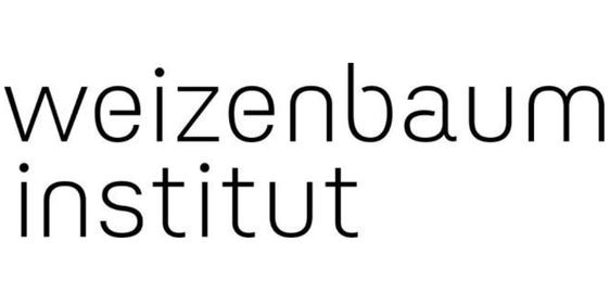 Weizenbaum-Institut Logo
