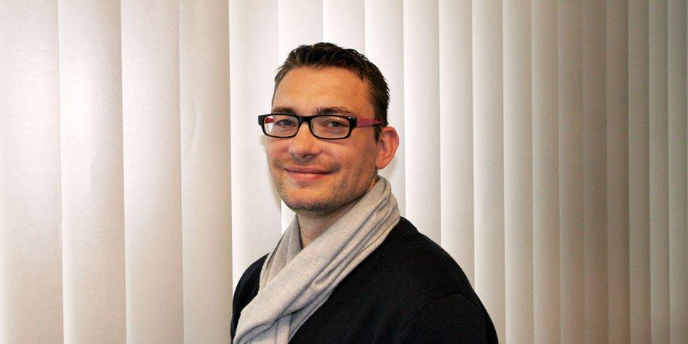 Marc-Florian Wendland