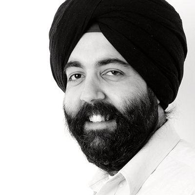 Farid Singh