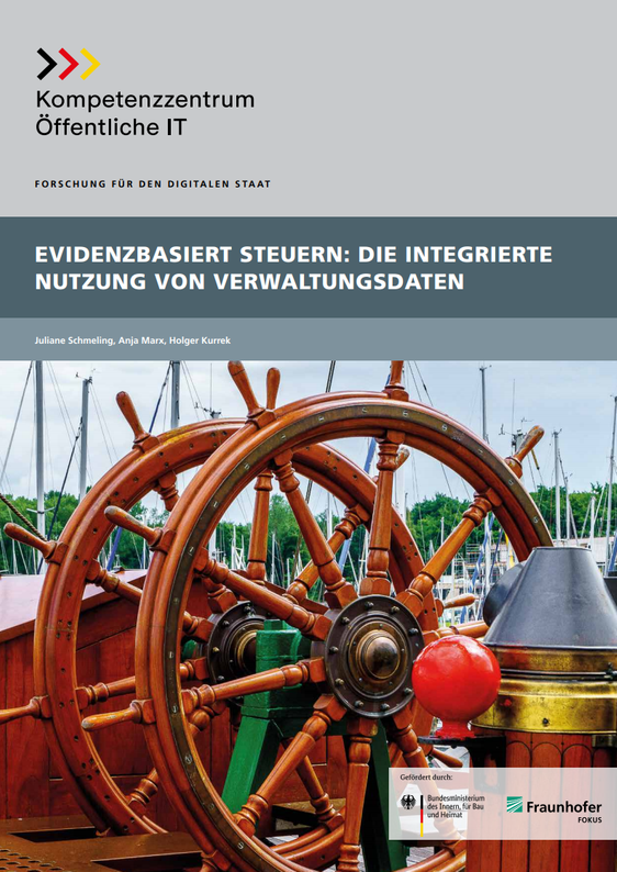 DPS, Infomaterialien, Evidenzbasiert steuern, 12.07.2019