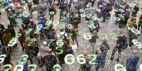 Impulspapier »Datenachtsamkeit – Ein neuer(licher) Blick auf den Selbstdatenschutz«