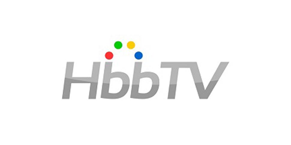 Logo HbbTV
