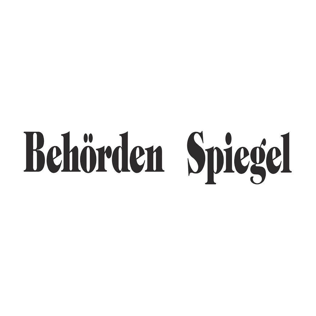 DPS Event IT-Konsolidierung Partner Logo Behörden Spiegel