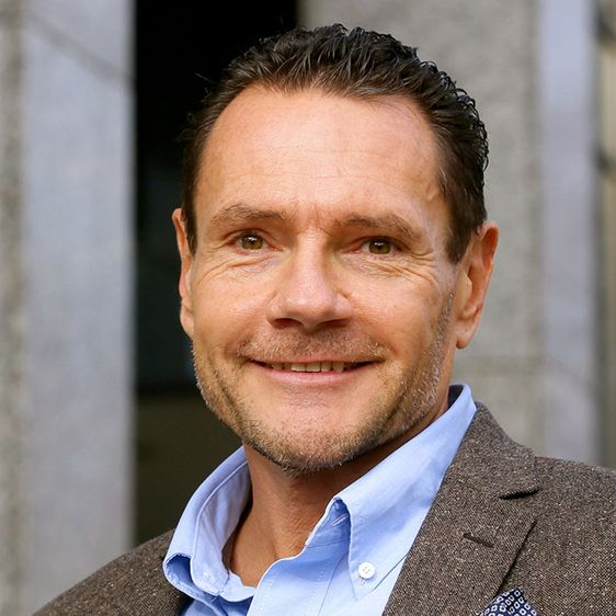 Prof. Dr. Thomas Magedanz