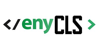 enyCLS Logo