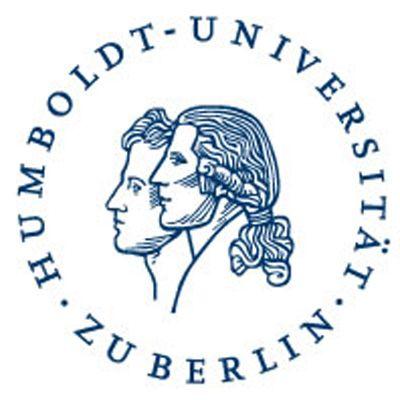 SQC, News, Humboldt Uni, Logo