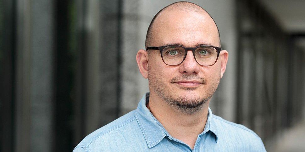Dr. Nikolay Tcholtchev