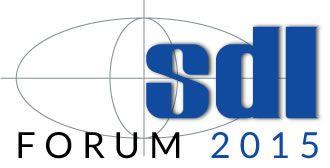 SQC, News, SDL Forum, Logo