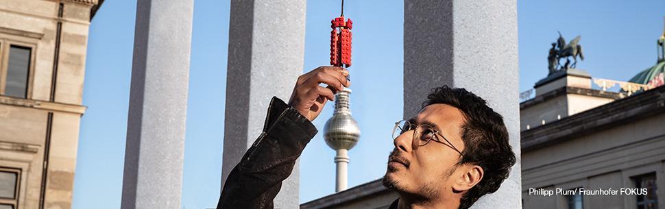 NGNI 5G-Antenne Berlin