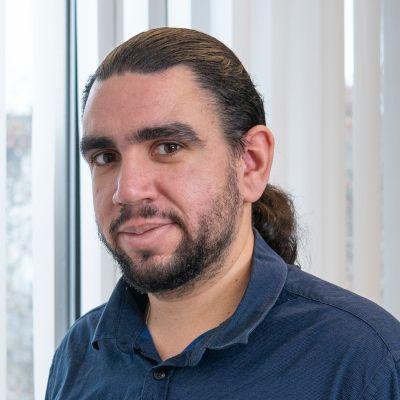 Ramon Barakat
