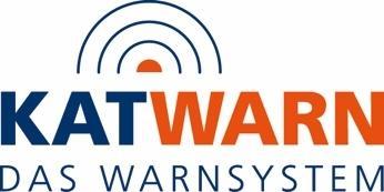 Katwarn Das Warnsystem Logo