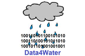 Logo Data4Water