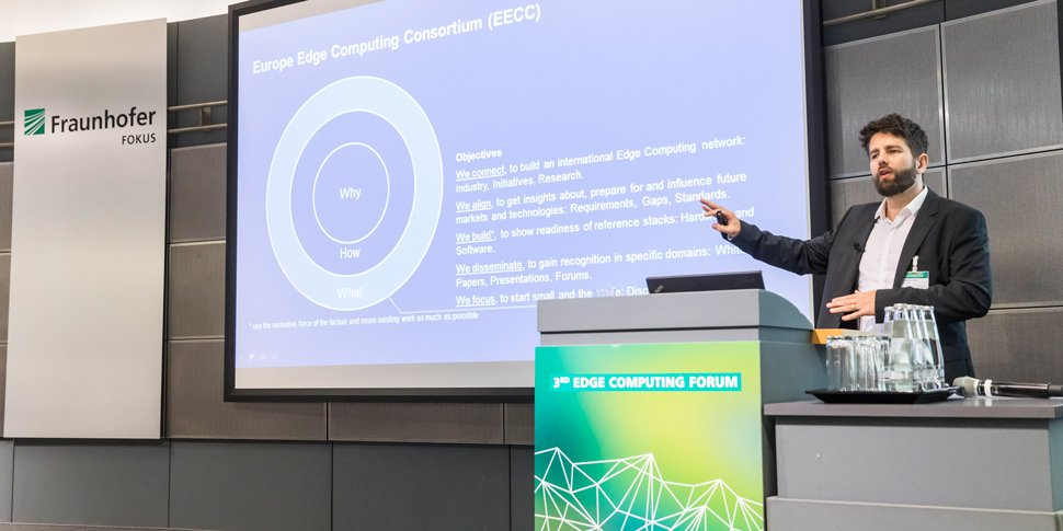 Alexander Willner at ECF 2019