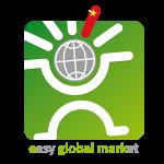 Easy Global Market Logo