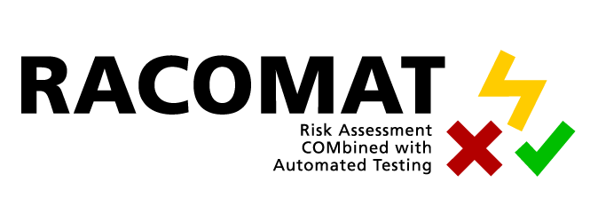 RACOMAT Logo