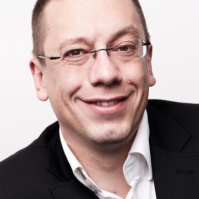 Fraunhofer FOKUS FAME Stephan Steglich