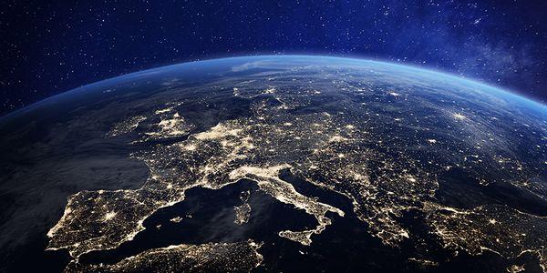 Erde Weltraum - Eclipse Foundation