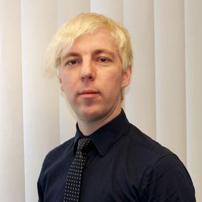 SQC Steffen Lüdtke