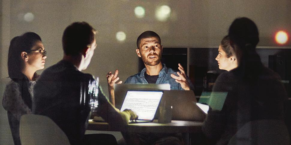 Sichere Softwareentwicklung, Team