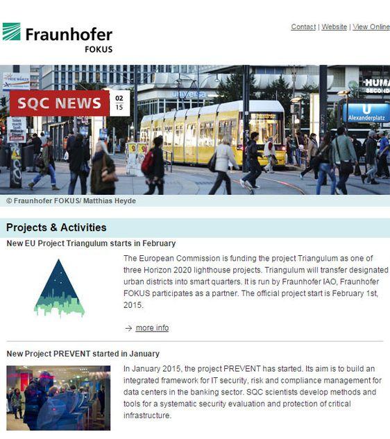 SQC News No. 4