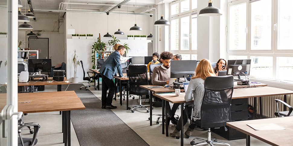IT-Sicherheit am Arbeitsplatz