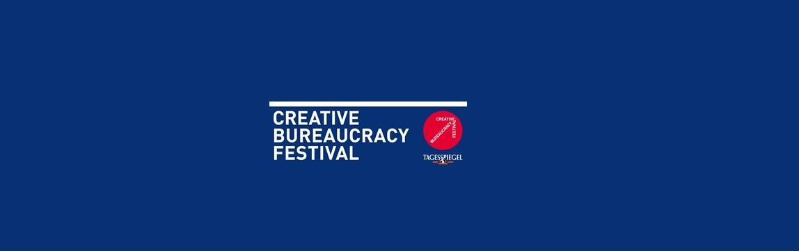DPS, Events, Creative Bureaucracy Festival 2019