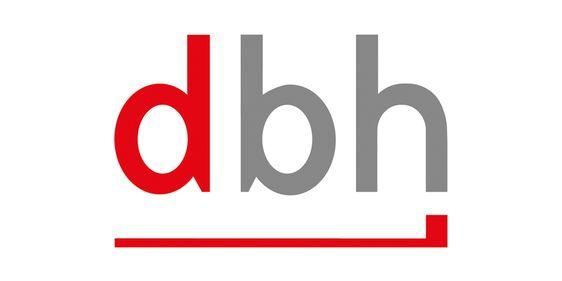 dbh Partner Logo