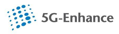 5G-Enhance